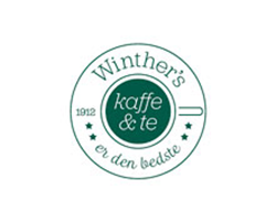 Winthers Kaffe & Te